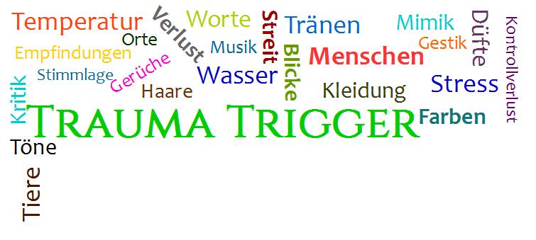 Traumatrigger